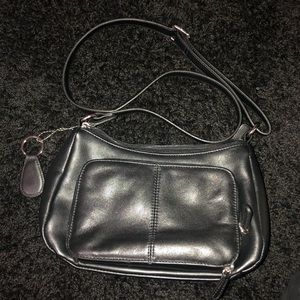 Giani Bernini Black Purse